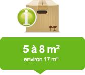 diff rents choix box stockage louer nantes ct box ouest. Black Bedroom Furniture Sets. Home Design Ideas